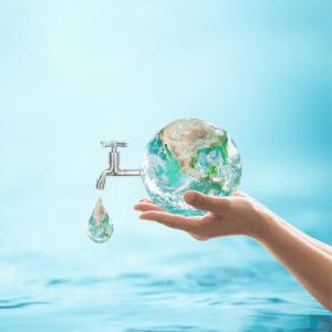 eau assainissement Eteaux