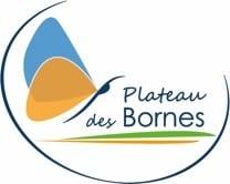 logo plateau des bornes