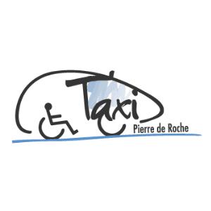 Logo Taxi Pierre de Roche