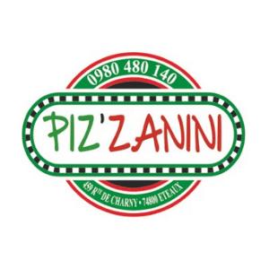 logo piz'zanini