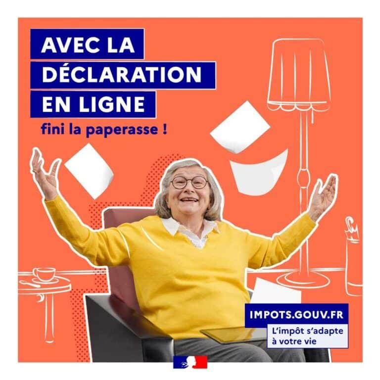 Vignette1 Declaration Impots